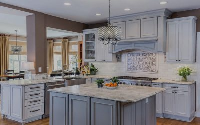 4 Interior Design Tips for Your Home