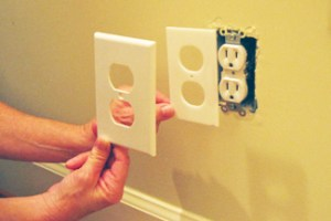outlet gasket 300x200 - 3 Easy And Inexpensive Ways to Weather-Proof Your Home