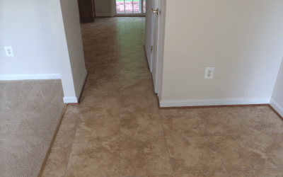 The Good and The Bad of Laminate Flooring