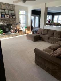 pic 6 - New Carpeting and Hardwood Floors
