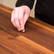 walnut - Tips For Removing Scratches in Hardwood