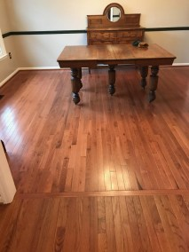 wood 4 - New Hardwood Floors