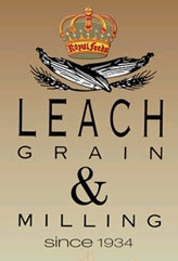 Leach Grain & Milling