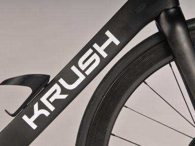 Krush Aero Disc Deluxe 4