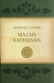 Book Cover: Mazais Katehisms