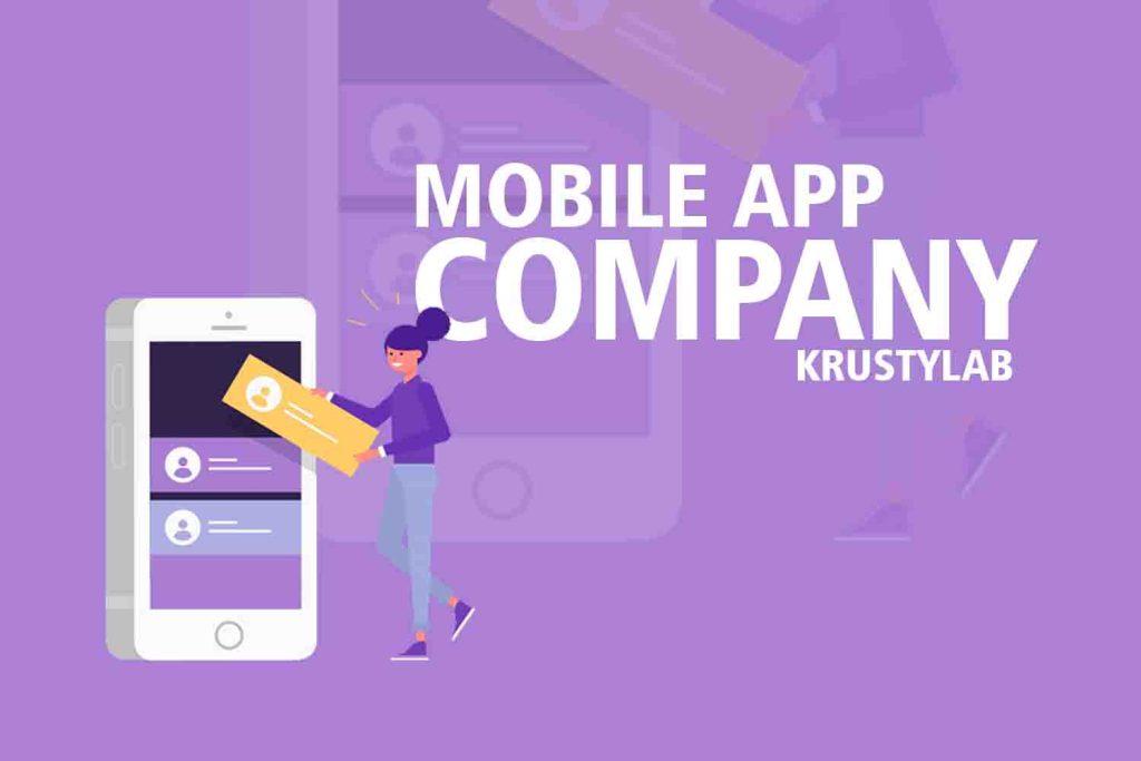 Mobile Application Companies