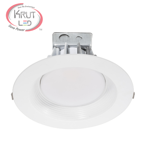 LED Downlight with J Box
