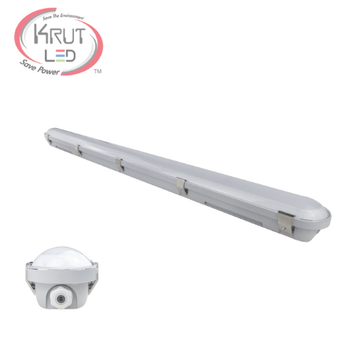 LED Vaportight Fixture