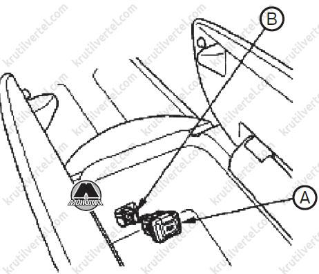 Acura MDX с 2006 года, ремонт мультимедиа инструкция онлайн