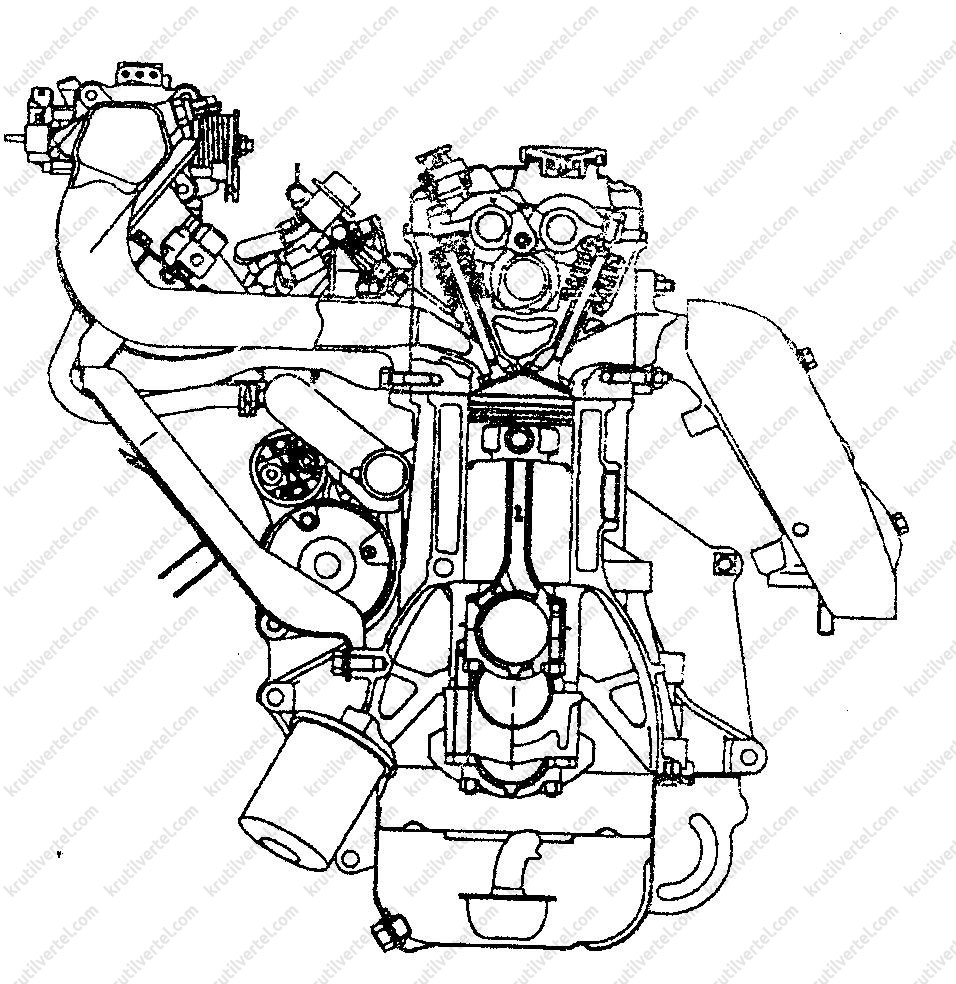 4g33 engine manual