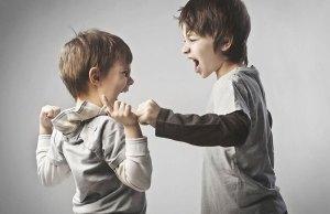 Как научить ребёнка давать отпор обидчикам