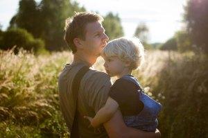 5 правил, которые нужно придерживаться отцу при воспитании сына