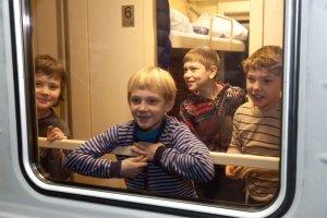 Нужна ли справка из школы для проезда ребёнка в поезде