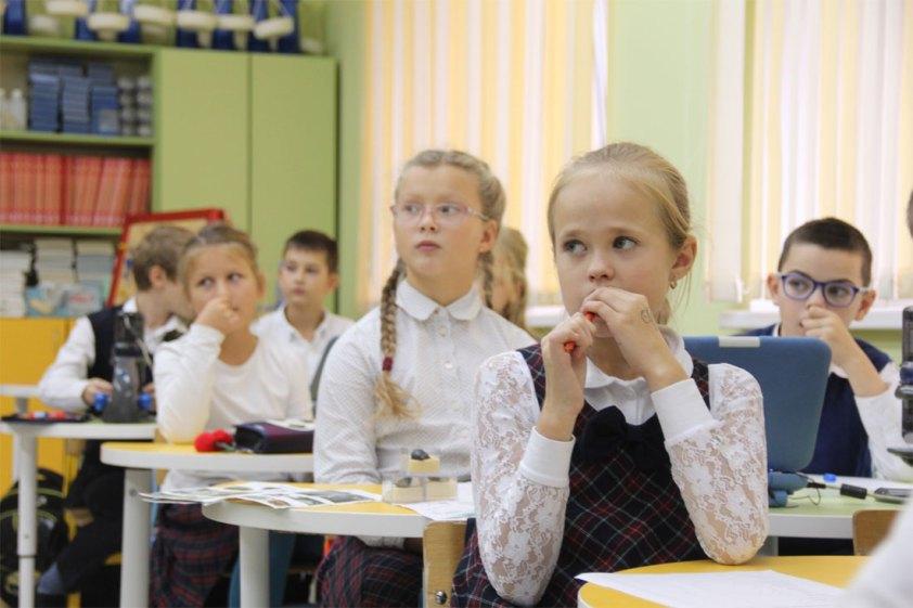 Когда заканчивается 3 четверть в школах в 2020 году