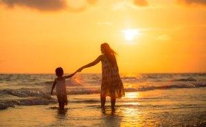 На море с ребенком: что маме взять с собой