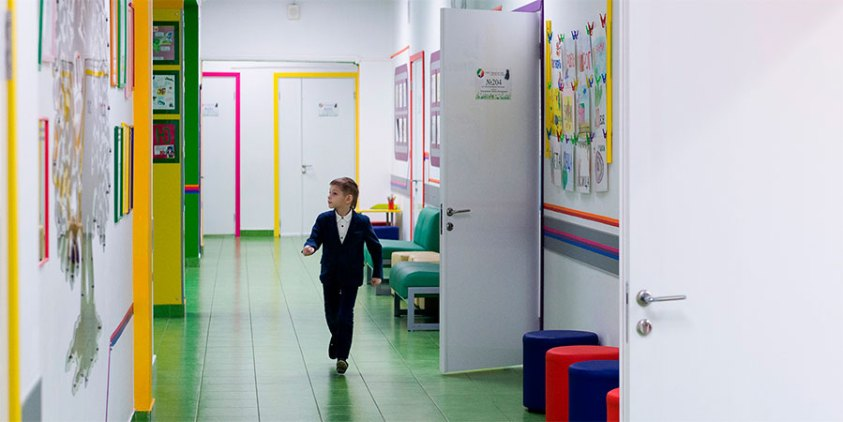 Москва продлевает дистант для старшеклассников до 8 ноября