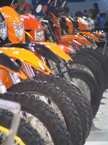 תערוכת האופנועים הבינלאומית