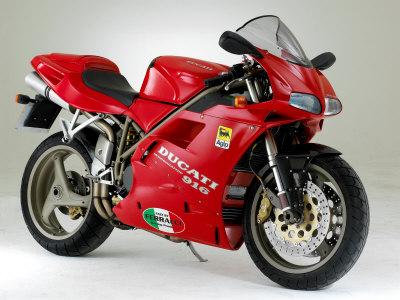 תערוכת האופנועים במילאנו