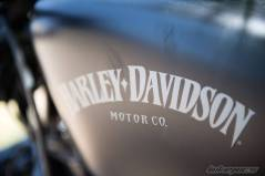 הארלי דוידסון, לוגו, HD, מיכל דלק, ביואל, Harley Davidson, שחור