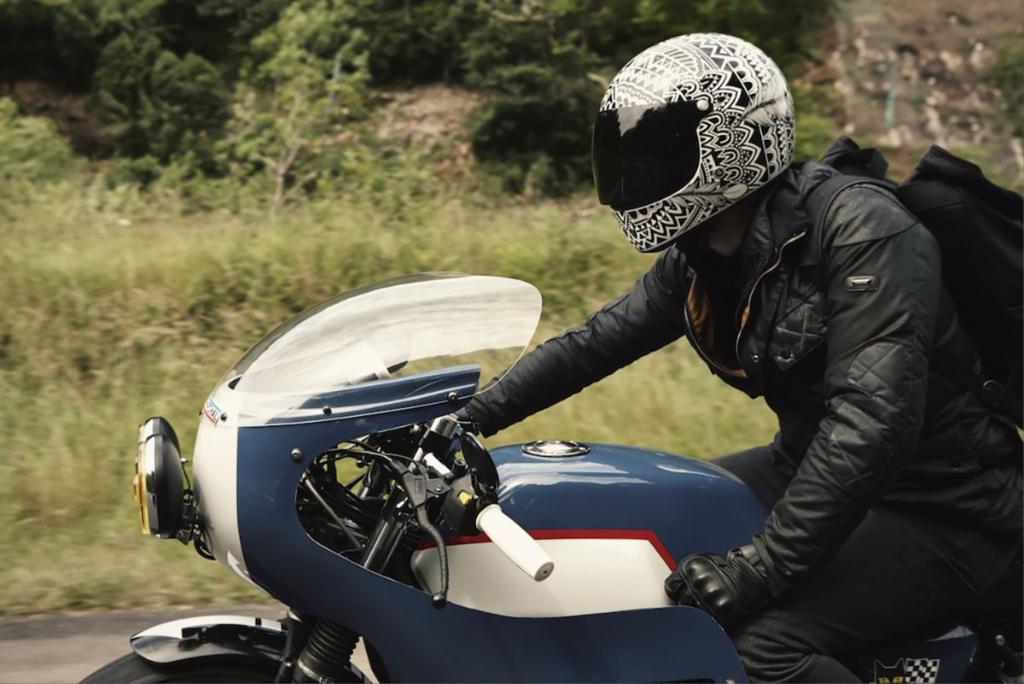 אופנועי מוטו גוצי