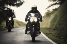 מוטו גוצי V7 בשביל אופנוען מקום מופלא