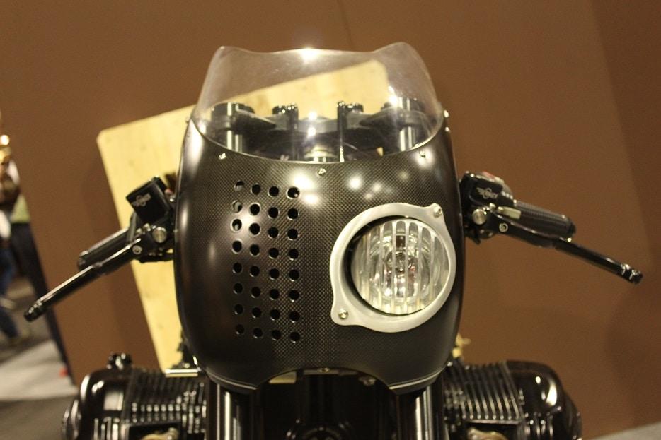 עיצוב אופנוע