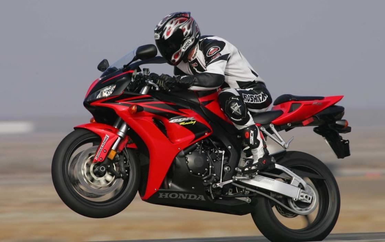 אופנוע הוא כלי רכב מסוכן