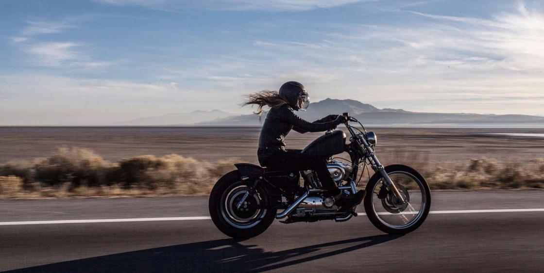 יום הרוכבת נשים ואופנועים
