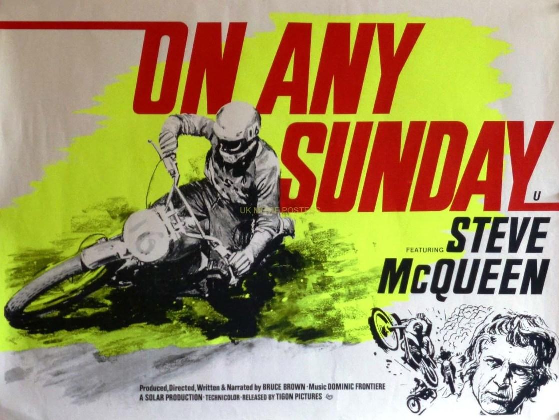 בכל סוף שבוע סרט אופנועים
