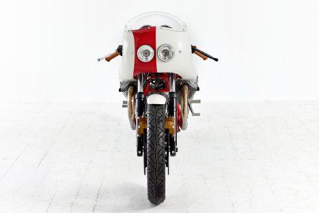אופנוע מוטו גוצי