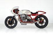 אופנוע מוטו גוצי קפה רייסר