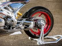 שרשרת האופנוע