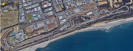 Suzuki-Ryuyu-test-course-kruvlog-google-maps-screen-shot
