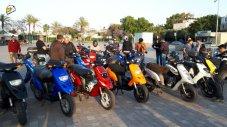 מועדון קטנועי טייפון