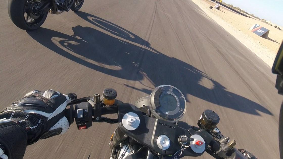 האופנוע המתאים שנייה שלמה סרטוני רכיבה