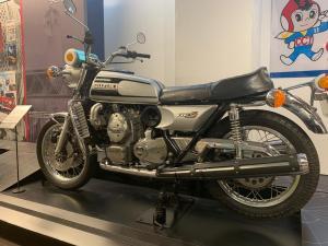 מוזיאון אופנועים