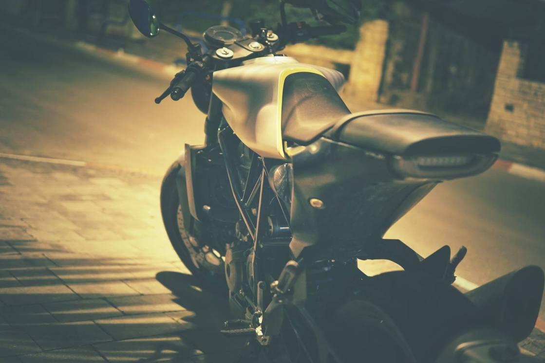 האופנוענות