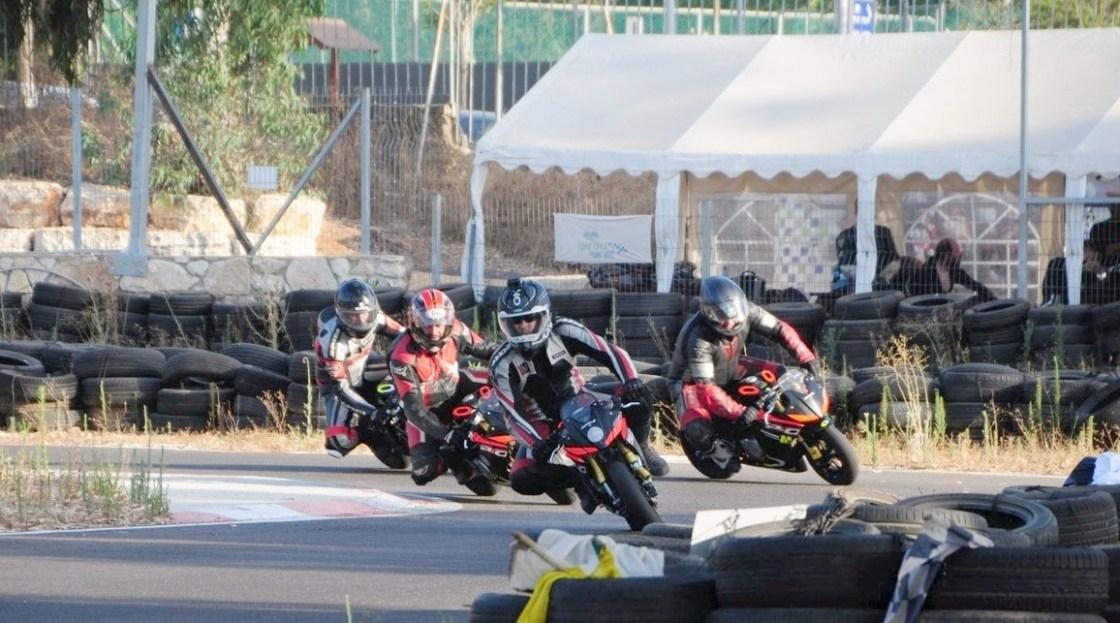 אופנועי אובלה