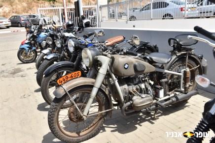 1000 אופנוענים