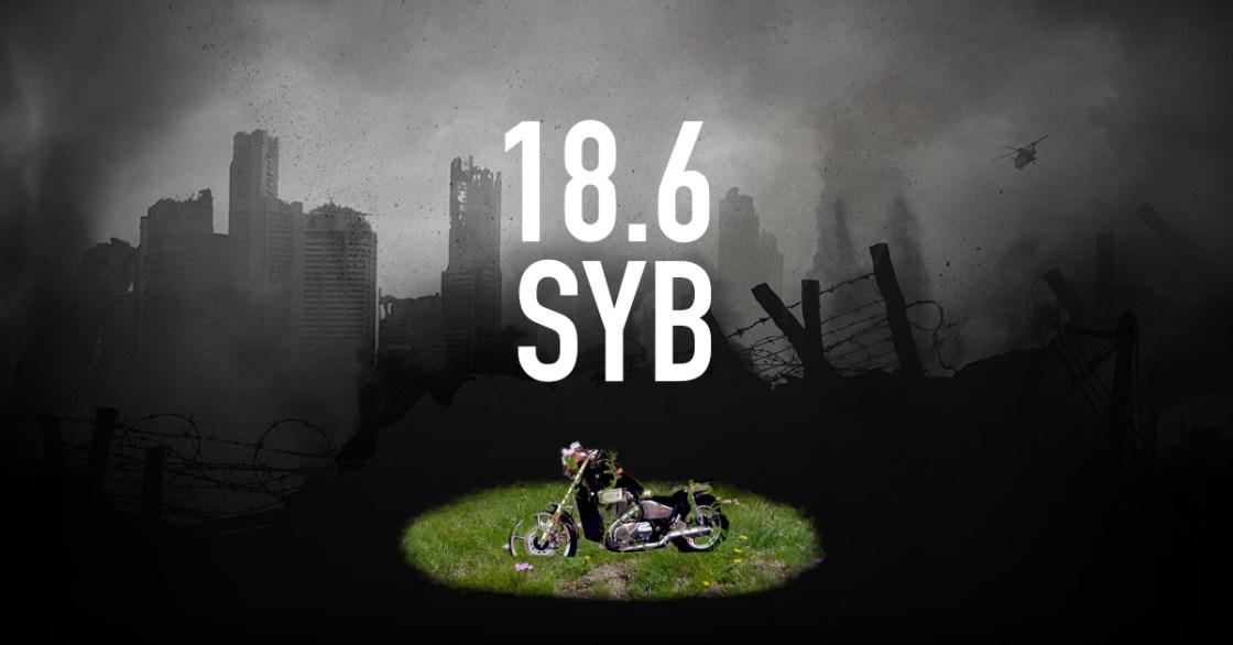 בשישי הקרוב - אירוע SYB מספר 7