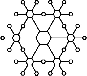 Mathematics of Kruzno