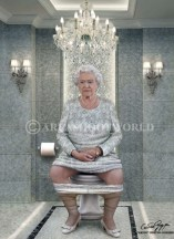 [[Image:Queen Elizabeth.png|the daily duty collection areashoot world]]