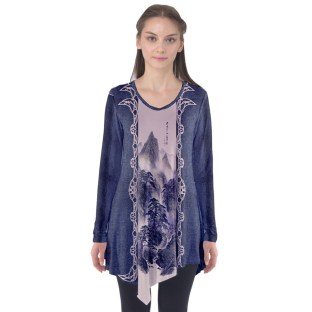 japanese-jeans-design-long-sleeve-tunic