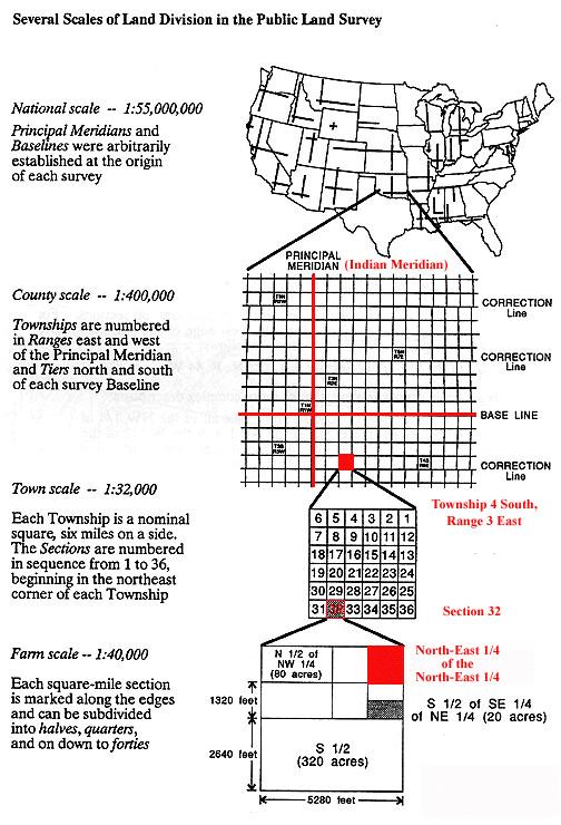j.b. krygier: geography 222: lecture outline