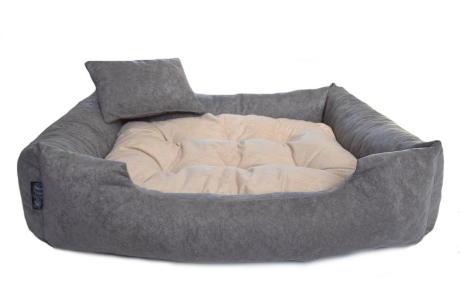 Antyalergiczna kanapa Comfort dla psa i kota