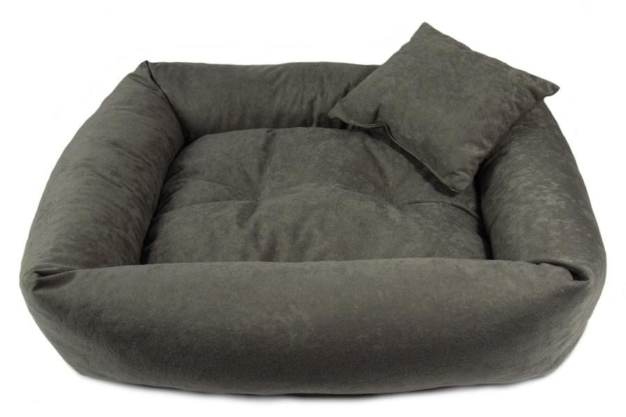 Mini Sofa Antyalergiczna – 60x50cm – szara