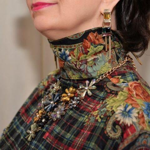 Soon on my blog krynkablog fashionblogger blogger styleblogger vintagestyle vintagehellip