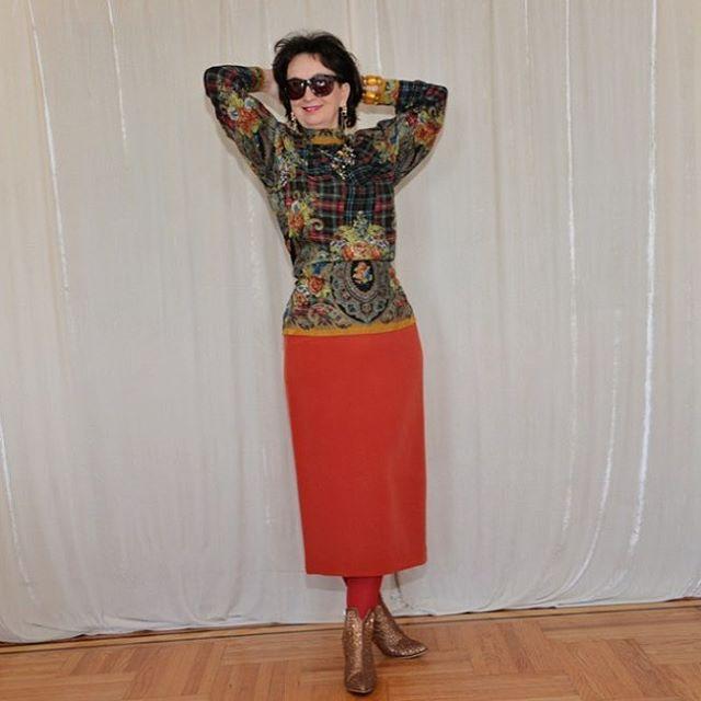 New post on my blog krynkapyn fashion ootd chic vintagehellip