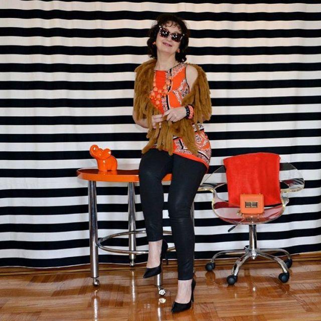 New post on my blog link in bio fashionkrynkasway fashionhellip