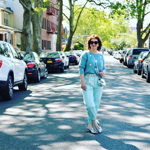 New post on my blog link in bio fashionkrynkasway instafashionhellip